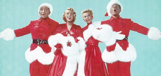 actor bing crosby - How Old Was Bing Crosby In White Christmas