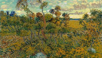 Here's How Researchers Determined a Long-Lost Van Gogh Painting Is an Original