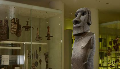 You Can Now Download 1.9 Million Free Images From the British Museum