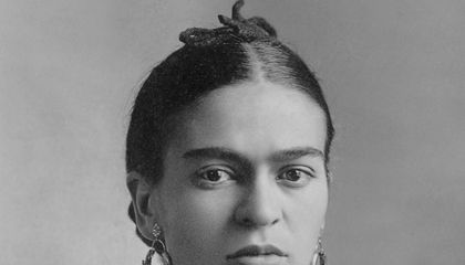 Expert Says He's Found New Clues Into Location of Long-Lost Frida Kahlo Painting