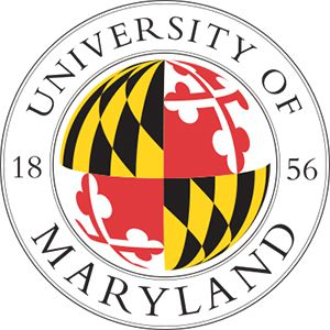 Caption: University of Maryland