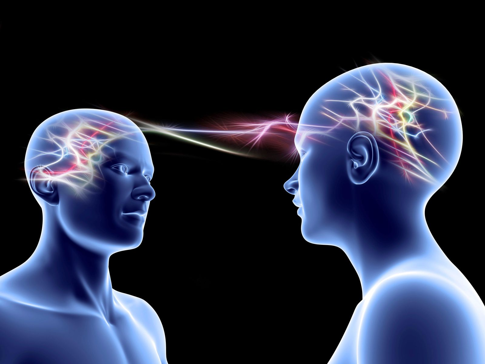 Scientists Prove That Telepathic Communication Is Within