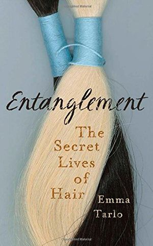 Preview thumbnail for video 'Entanglement: The Secret Lives of Hair