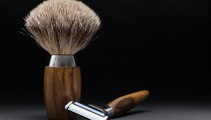 How Shaving Brushes Gave World War I Soldiers Anthrax