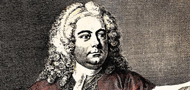 Handles Messiah Christmas Day 2020 The Glorious History of Handel's Messiah | Arts & Culture