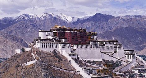 Murder in Tibet's High Places | History | Smithsonian
