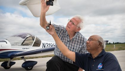 Private Pilots, NASA Wants Your Help
