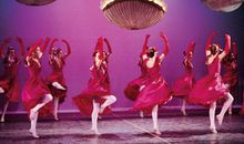 Richmond ballet
