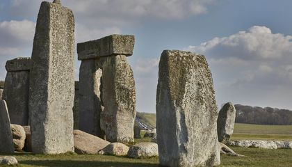 Unesco Weighs Changes to Stonehenge's Cultural Heritage Status
