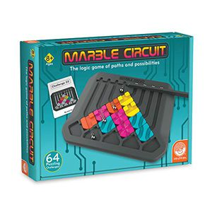 Preview thumbnail for 'Marble Circuit