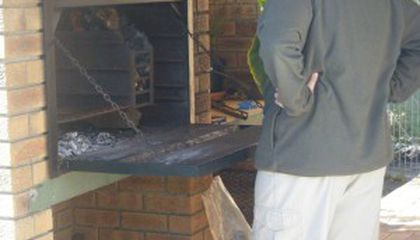 A Taste of South African Barbecue