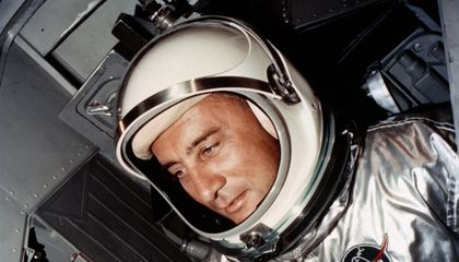 The Underrated Gus Grissom