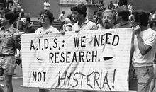 This Was the First Major News Article on HIV/AIDS