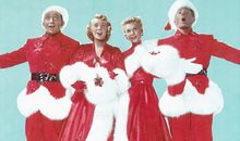 Is White Christmas the Best Popular Song Ever Written?