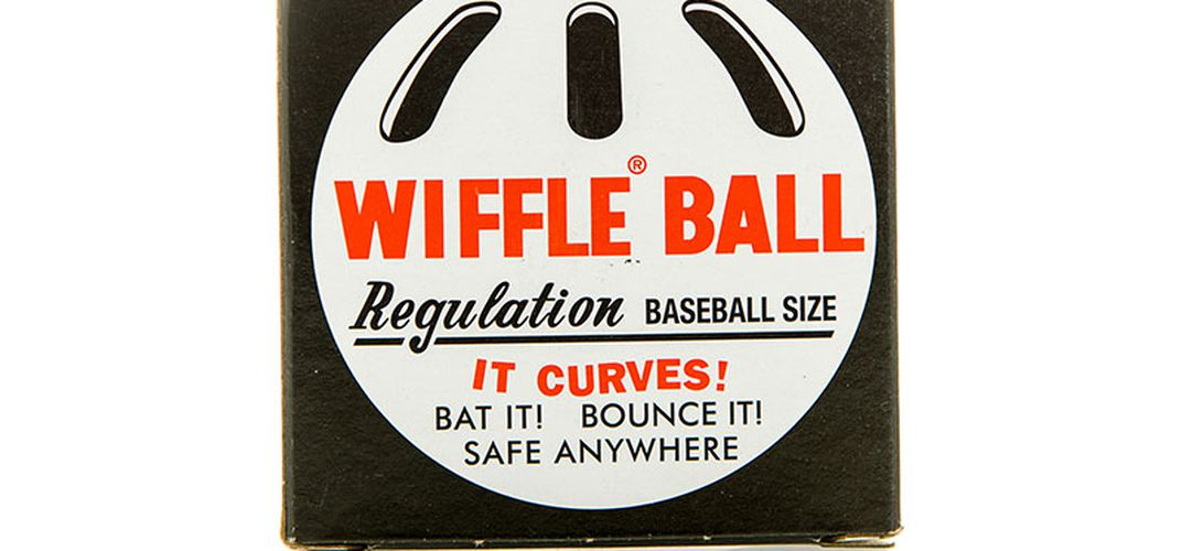 Caption: How the Wiffle Ball Came to Be