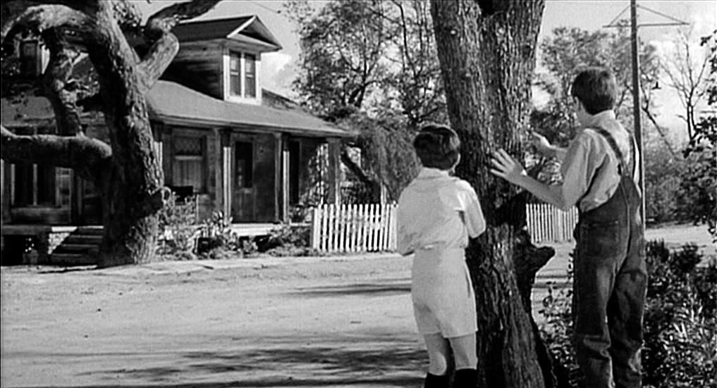 to kill a mockingbird maycomb county