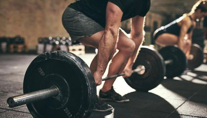 For Men, Gains in the Gym May Come at a Cost to Sperm