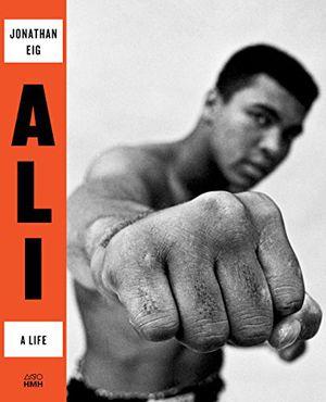 Preview thumbnail for 'Ali: A Life