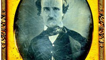 Edgar Allan Poe and the World of Astronomy