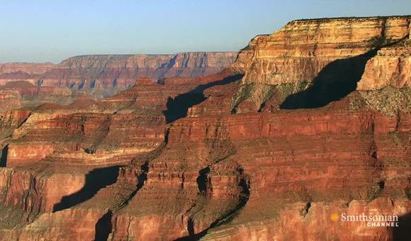 Preview thumbnail for video'Best Views of the Grand Canyon