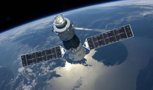 China's Space Station Will Crash to Earth Within Days