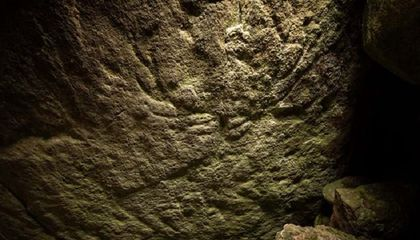 Amateur Archaeologist Discovers Prehistoric Animal Carvings in Scottish Tomb