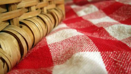 Inviting Writing: The Power of a Picnic