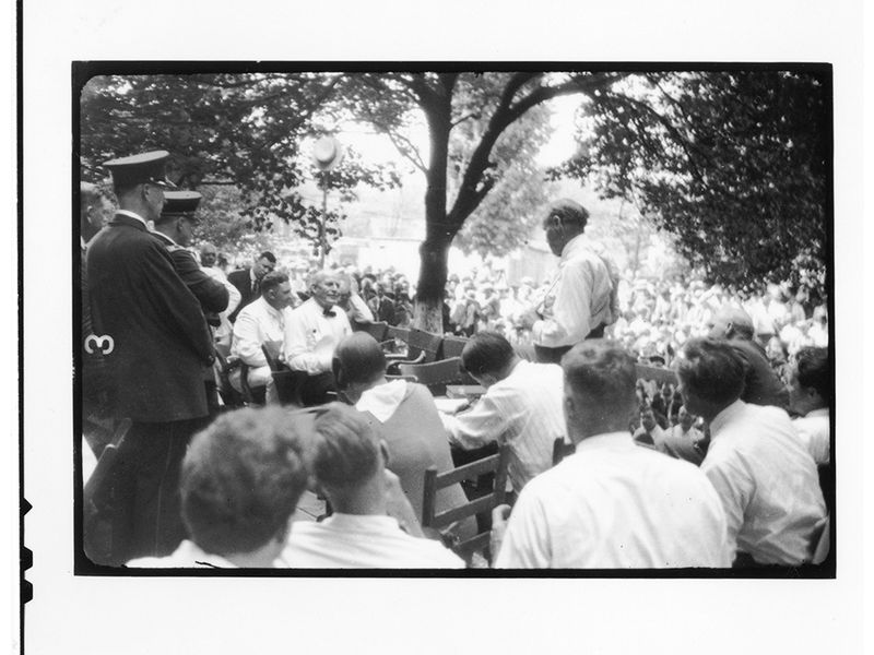 Scopes Trial, William Jennings Bryan