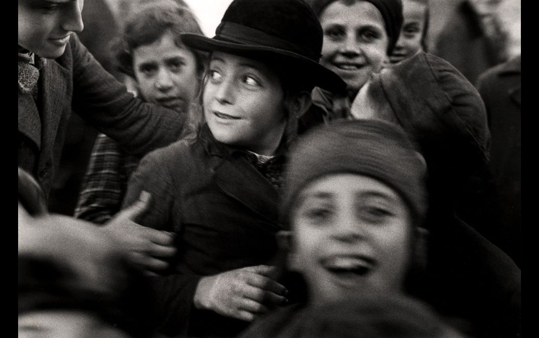 See Jewish Life Before the Holocaust Through a Newly Released ...