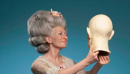 How Marie Tussaud Created a Wax Empire