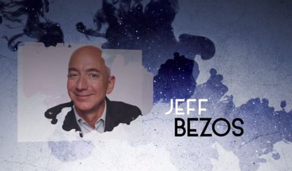 Preview thumbnail for video'Is Jeff Bezos' Blue Origin the Future of Space Exploration?