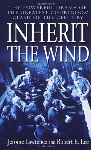 Preview thumbnail for video 'Inherit the Wind