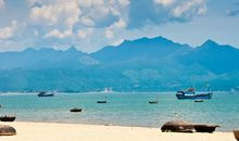 A Cruise along Vietnam's Coast