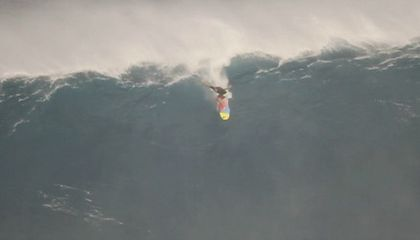 Where to Watch the Biggest Waves Break