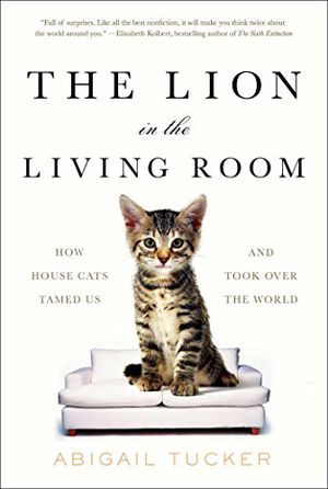 Preview thumbnail for video 'The Lion in the Living Room