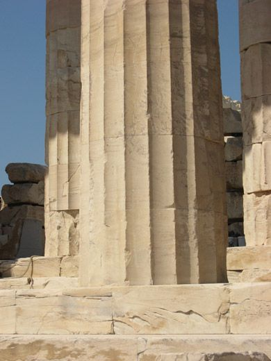 Greek Architecture Parthenon unlocking mysteries of the parthenon | history | smithsonian