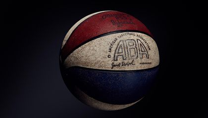 The ABA Was Short-Lived, but Its Impact on Basketball Is Eternal