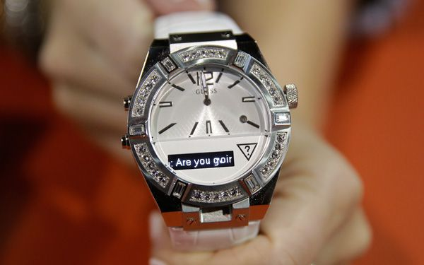 Smart watches: They arent just for geeks anymore
