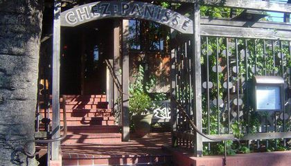 Fifty Years Ago, Berkeley Restaurant Chez Panisse Launched the Farm-to-Table Movement