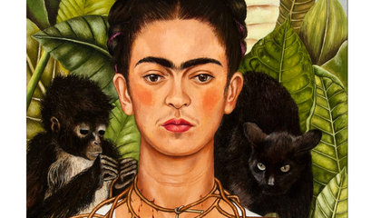 Explore Google's Sweeping Retrospective on Frida Kahlo's Life and Legacy