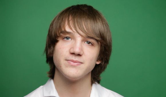 Preview thumbnail for video'Jack Andraka: 2012 Smithsonian American Ingenuity Awards