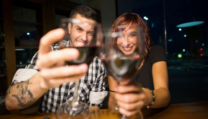Millennials Drink More Wine Than Anyone Else