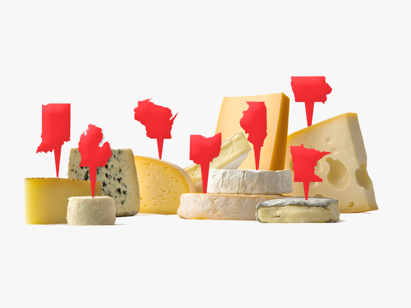 Midwestern Cheese