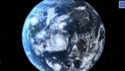 Get Up to Speed on the Latest Climate Science in Nine Minutes