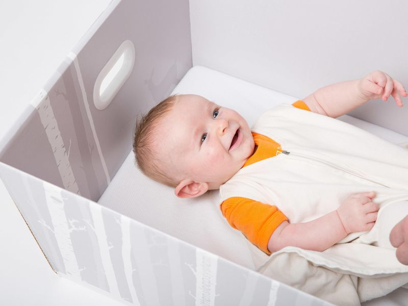 fc94eed41102 The Finnish Baby Box Is Becoming Popular Around the World ...