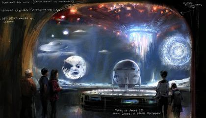 Highly Anticipated Academy Museum of Motion Pictures Announces Its Coming Attractions