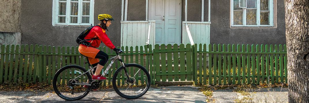 Vanadzor's Soviet heritage on two wheels image