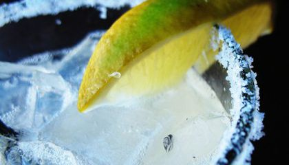 The History of the Margarita