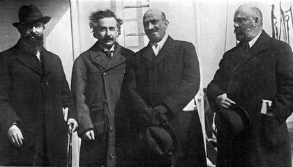 What Studying Einstein's Brain Can And Can't Tell Us