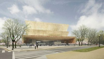 President Obama to Speak At Groundbreaking for African American History and Culture Museum
